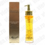 Эссенция жидкий Коллаген 3W CLINIC Collagen & Luxury Gold Revitalizing Comfort Gold Essence 150 мл
