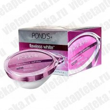 Отбеливающий крем PONDS Pond's Flawless White Skin Whitening night (Вьетнам)